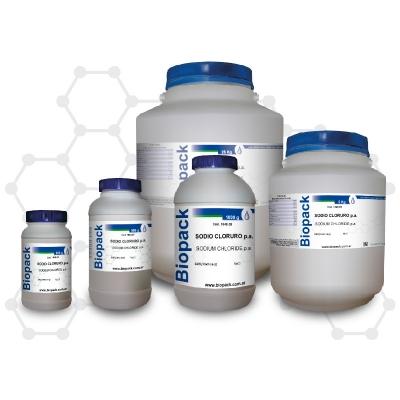 Producto Discontinuado Cotizar 2000935307 | Sodio Cloruro P.a. X 500 G